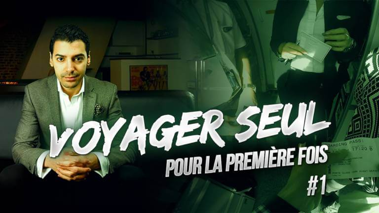 Challenge voyager seul